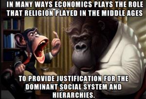 Economics & religion